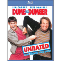 Dumb And Dumber (Unrated) (Blu-ray)