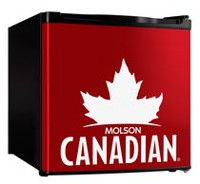 Danby 1.6 cu.ft. Energy Star Molson Canadian Compact Fridge