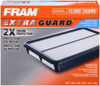 FRAM CA10165 Extra Guard Air Filter
