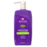 Aussie Aussome Volume Conditioner with Pump