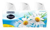 Renuzit Pure Breeze Gel Air Freshner