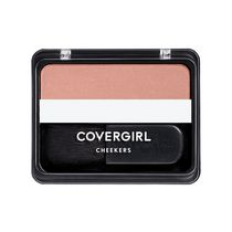 Cover Girl Cheekers Blush Makeup Soft Sable