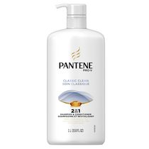 Pantene Pro-V Classic 2 In 1 Shampoo and Conditioner