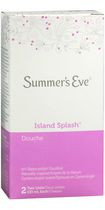 Douche Island Splash de Summer's Eve