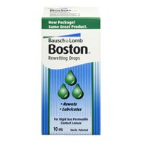 Bausch + Lomb Gouttes lubrifiantes Boston, 10 ml
