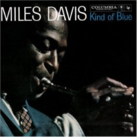 Miles Davis - Kind Of Blue (Columbia Jazz Masterpieces)