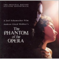 Soundtrack - The Phantom Of The Opera Soundtrack