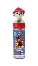 PAW Patrol Berry Scented Bubble Bath with Bubble Wand