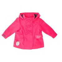 Disney Cinderella Raincoat 4T