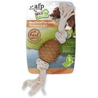 All For Paws Wild and Nature Small Woober Cone