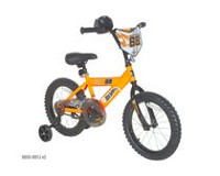 Dynacraft 16-inch Hot Wheels Bike