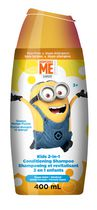 Universal Minions Kids' Orange Mango Fusion 2-in-1 Conditioning Shampoo