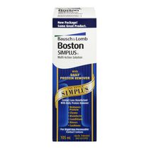Bausch & Lomb Boston Simplus Multi Action Solution