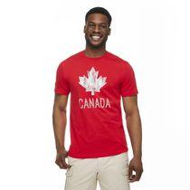 T-shirt fête du Canada George pour hommes