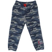 Disney Cars Toddler Boys' Camo Pull on Pants 2T