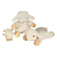 Coffret cadeau Essentiels de Cloud B - Sleep Sheep (mouton)