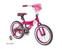 Dynacraft 16-inch Barbie Bike