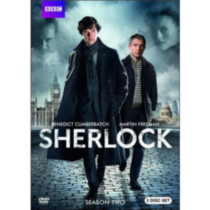 Sherlock: Season Two