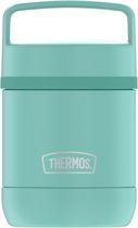 Thermos 10 OZ Vacuum Insulated Food Jar w/Handle - Mint