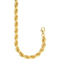 Bronze/gold plated Necklace