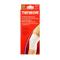 Tensor Knee Brace with Side Stabilizers