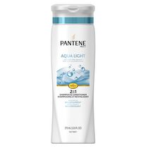 Pantene Pro-V Aqua Light 2 In 1 Shampoo & Conditioner