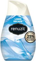 Renuzit Linen Escape Gel Air Freshner