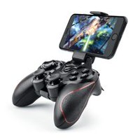 Mercury Wireless Bluetooth Gamepad for Smartphone and VR Headset