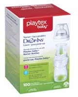 Playtex Baby™ DROP-INS™ Nurser Bottles Liners