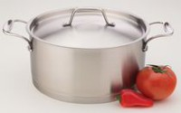 Paderno 5L Dutch Oven with Cover