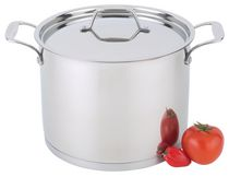 Paderno 9 L Stock Pot