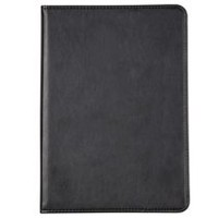 "Onn Universal Folio Black Tablet Case for 7-8"" Devices"