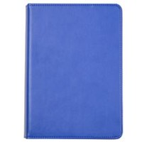 "Onn Universal Foilo Blue Tablet Case for 7-8"" Devices"