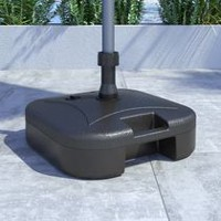 CorLiving PPU-901-U Patio Umbrella Base
