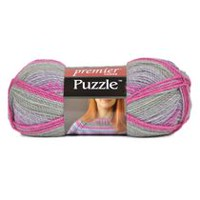 Premier Word Search Puzzle Yarn