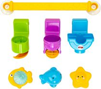 Fisher-Price Splash & Play Bath Bar