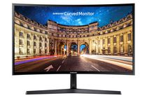 """Samsung 27"""" Essential Curved Monitor"""