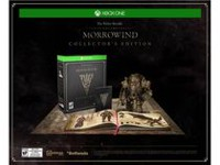 The Elder Scrolls Online Morrowind Collector's Edition (Xbox One)