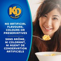 Kraft White Cheddar Macaroni & Cheese