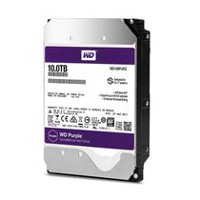 "Western Digital Purple 3.5"" 10 TB Internal SATA Surveillance Hard Drive - WD100PURZ"