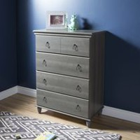 South Shore Moonlight 4-Drawer Chest