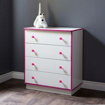 South Shore Logik 4-Drawers Chest