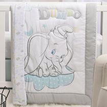 Disney Dumbo Infant Comforter
