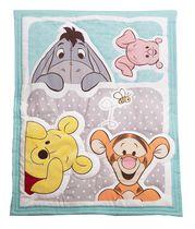 Disney Winnie The Pooh Infant Comforter