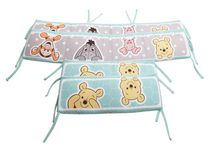 Winnie The Pooh Disney Pooh Versatile Crib Bumper