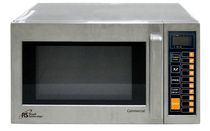 Royal Sovereign 0.9 Cu. Ft Counter Top Microwave Oven