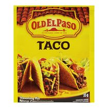 Old El Paso Taco Seasoning Mix 35 G