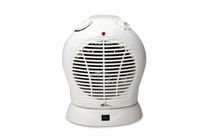 Royal Sovereign Oscillating Fan Heater