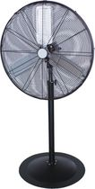 Royal Sovereign 30-inch Industrial Oscillating Pedestal Style Fan