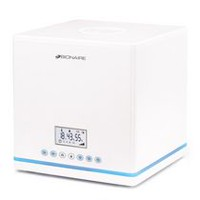 Bionaire® Cool/Warm Mist Ultrasonic Humidifier